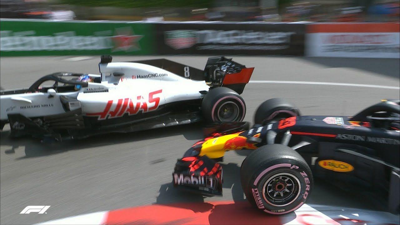 Monaco GP 2018 - teine vabatreening, ülevaade, F1
