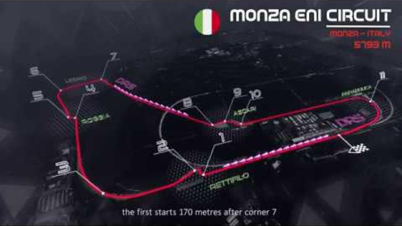 Itaalia GP 2019 - eelvaade, Brembo