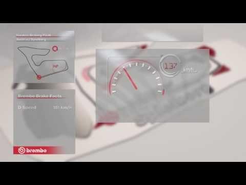 Austria GP 2017 - eelvaade, Brembo