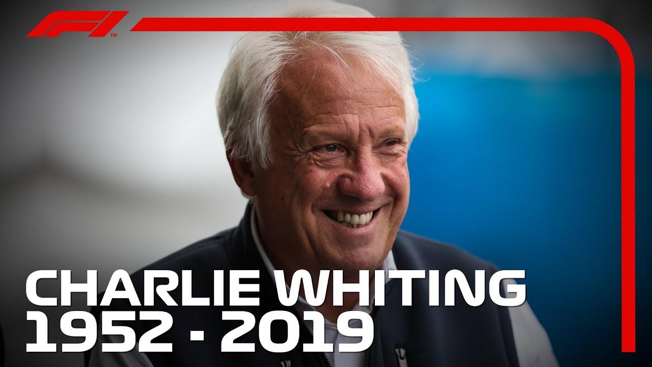 Austraalia GP 2019 - Hüvasti Charlie Whiting, Formula1