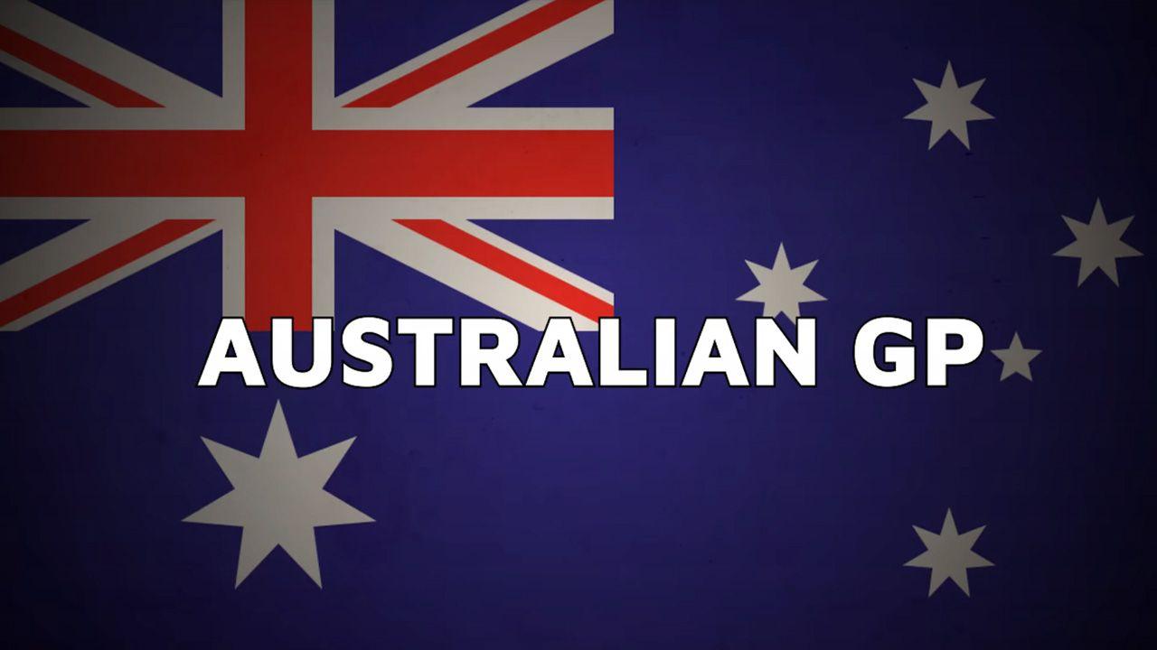 Austraalia GP 2018 - eelvaade, Force India, virtuaalring