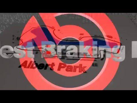 Austraalia GP 2016 - eelvaade, Brembo