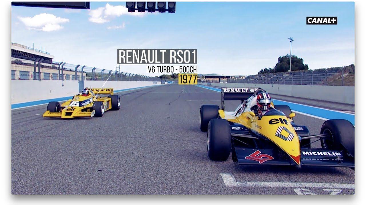 Hooaeg 2017 - Renault 40. juubel esimesest vormel-1 stardist