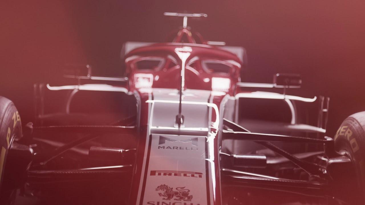 Alfa Romeo C39 esmasesitluse video