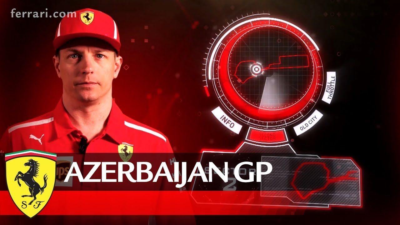 Aserbaidžaani GP 2018 - eelvaade, Ferrari