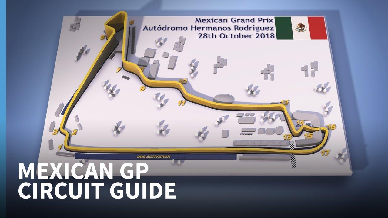 Mehhiko GP 2018 - eelvaade, Autosport