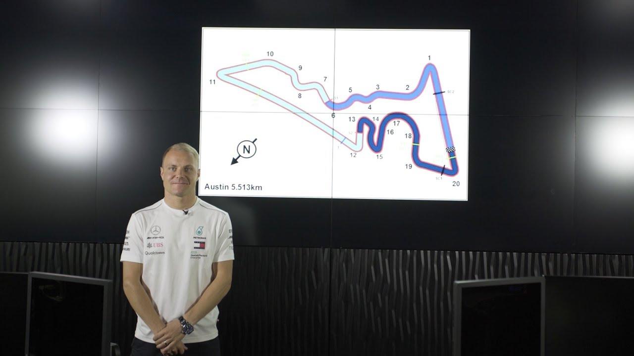 USA GP 2018 - eelvaade, Mecedes