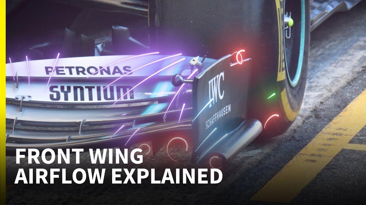Hooaeg 2019 - Mercedes v Alfa Romeo, esitiibade võrdlus