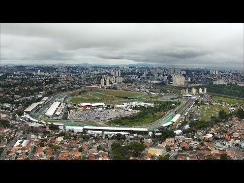 Brasiilia GP 2017 - kolmas vabatreening, ülevaade, Formula1