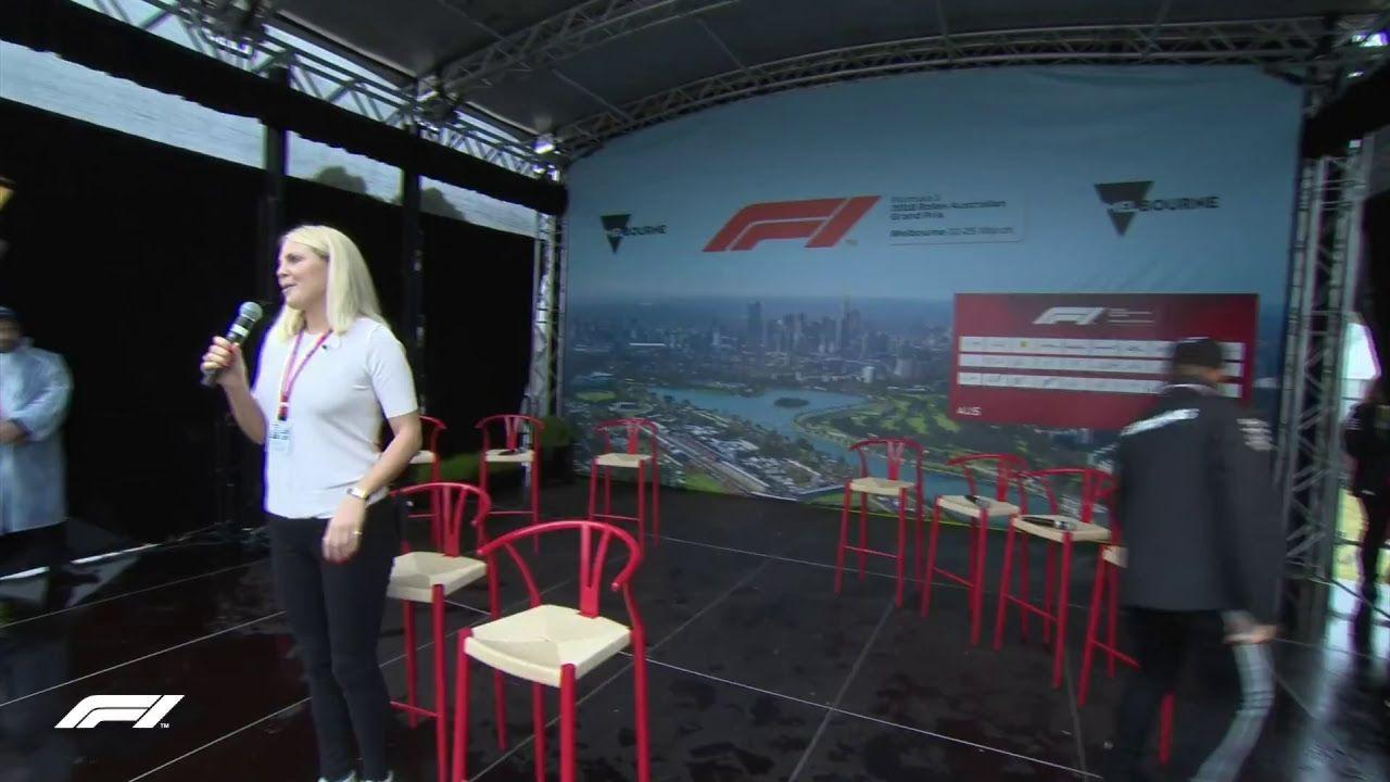 Austraalia GP 2018 - fännifoorum, F1