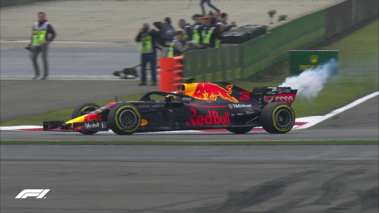 Hiina GP 2018 - kolmas vabatreening, ülevaade, F1