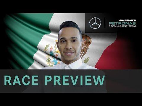 Mehhiko GP 2015 - eelvaade, Mercedes, Lewis Hamilton