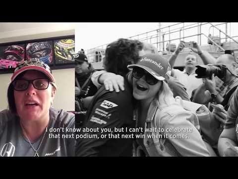 Suurbritannia GP 2017 - McLaren ja fännid, kuni lõpuni välja