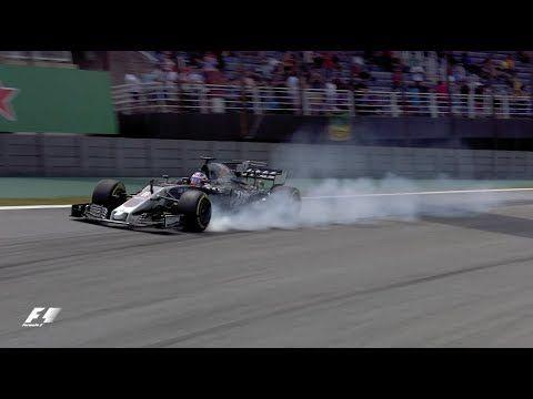 Brasiilia GP 2017 - teine vabatreening, ülevaade, Formula1