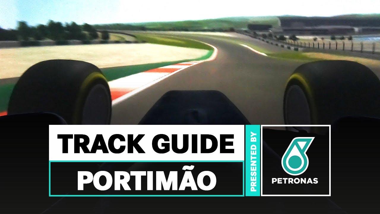 Portugali GP raja eelvaade, Mercedes ja Gutiérrez