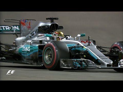 Araabia Ühendemiraatide GP 2017 - teine vabatreening, ülevaade, Formula1