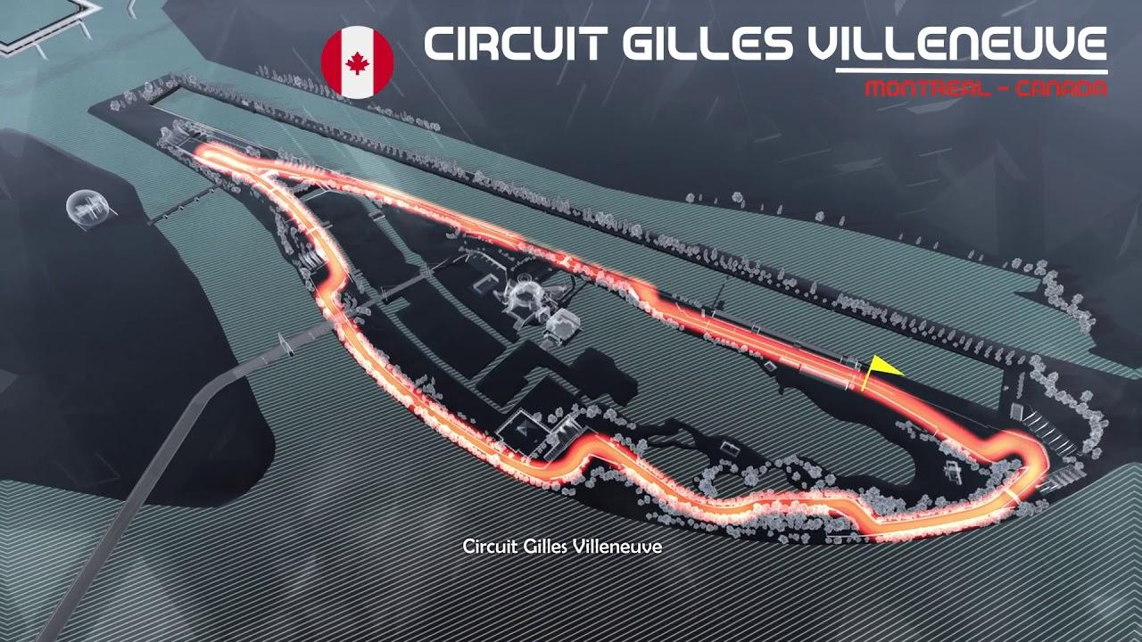 Kanada GP 2019 - eelvaade, Brembo