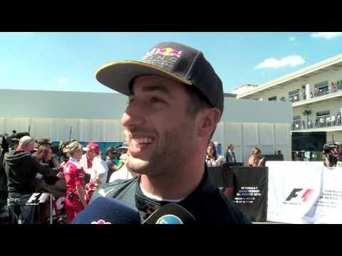 Mehhiko GP 2016 - kvalifikatsioon, sõitjate kommentaarid