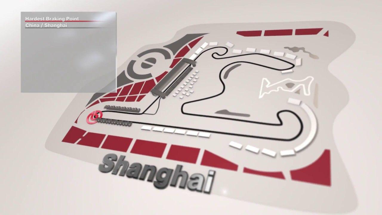 Hiina GP 2018 - eelvaade, Brembo