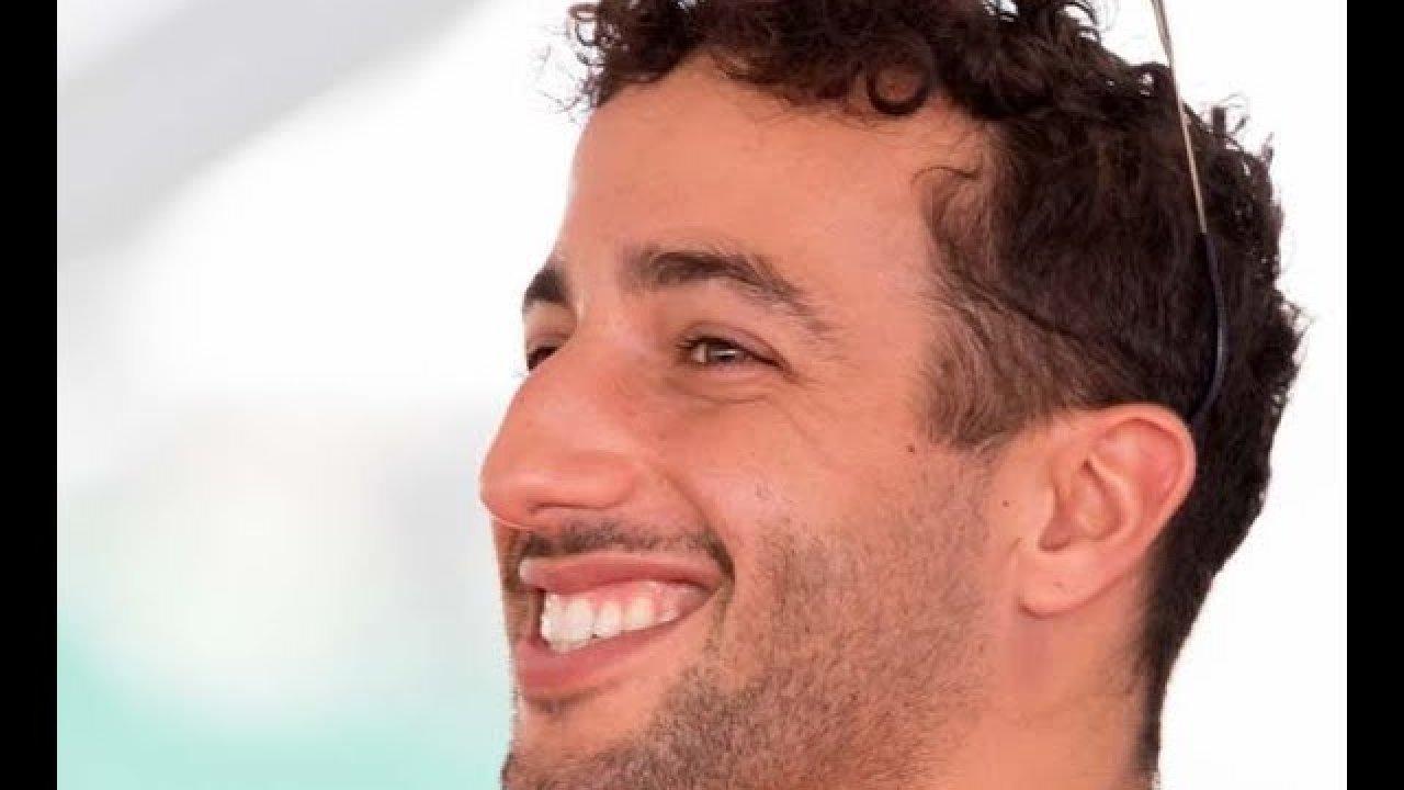 Peter Windsor avaldab arvamust Sainzi ja Ricciardo Ferrarisse ja McLarenisse siirdumise kohta