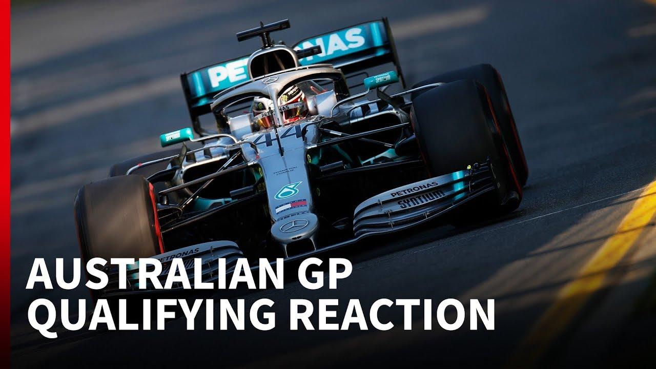 Austraalia GP 2019 - kvalifikatsioon, analüüs, Autosport