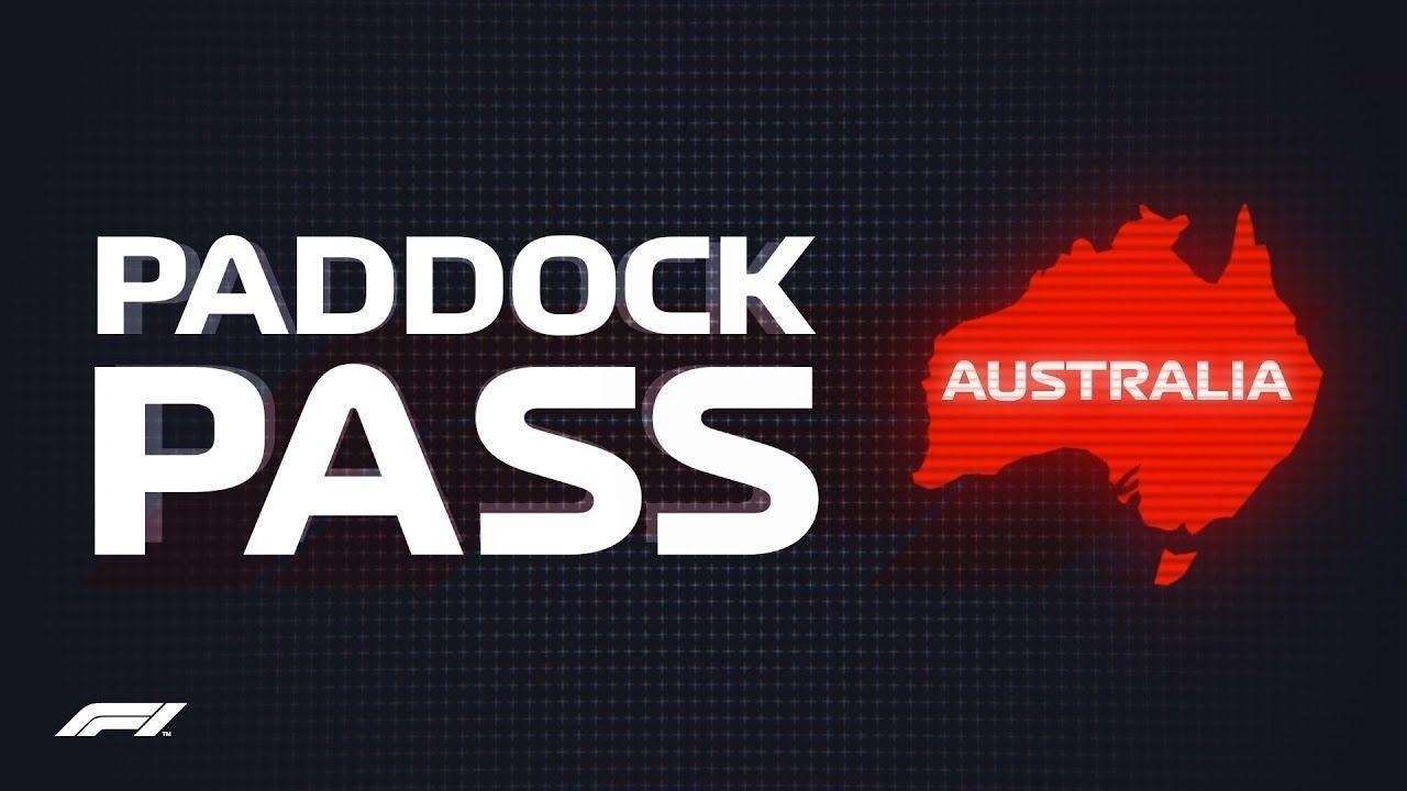 Austraalia GP 2018 - järelvaade, F1