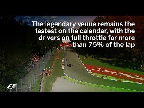 Itaalia GP 2017 - eelvaade, faktid, Formula1