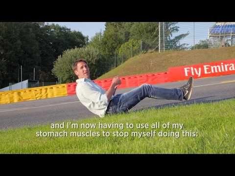 Belgia GP 2017 - eelvaade, McLaren, Eau Rouge kurv