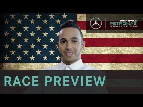 USA GP 2015 - eelvaade, Mercedes, Lewis Hamilton