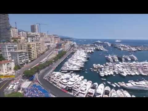 Monaco GP 2017 - kvalifikatsioon, kõrghetked
