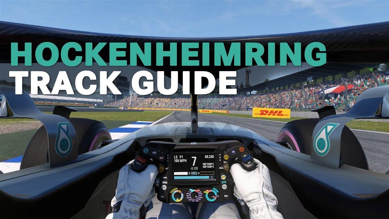 Saksamaa GP 2019 - eelvaade, virtuaalring, Mercedes