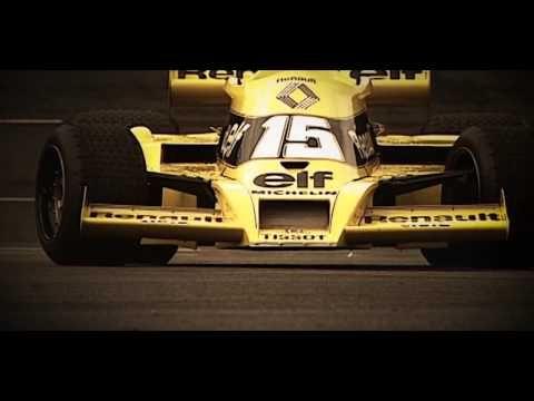 Renault võidusõiduajalugu läbi 115 aasta