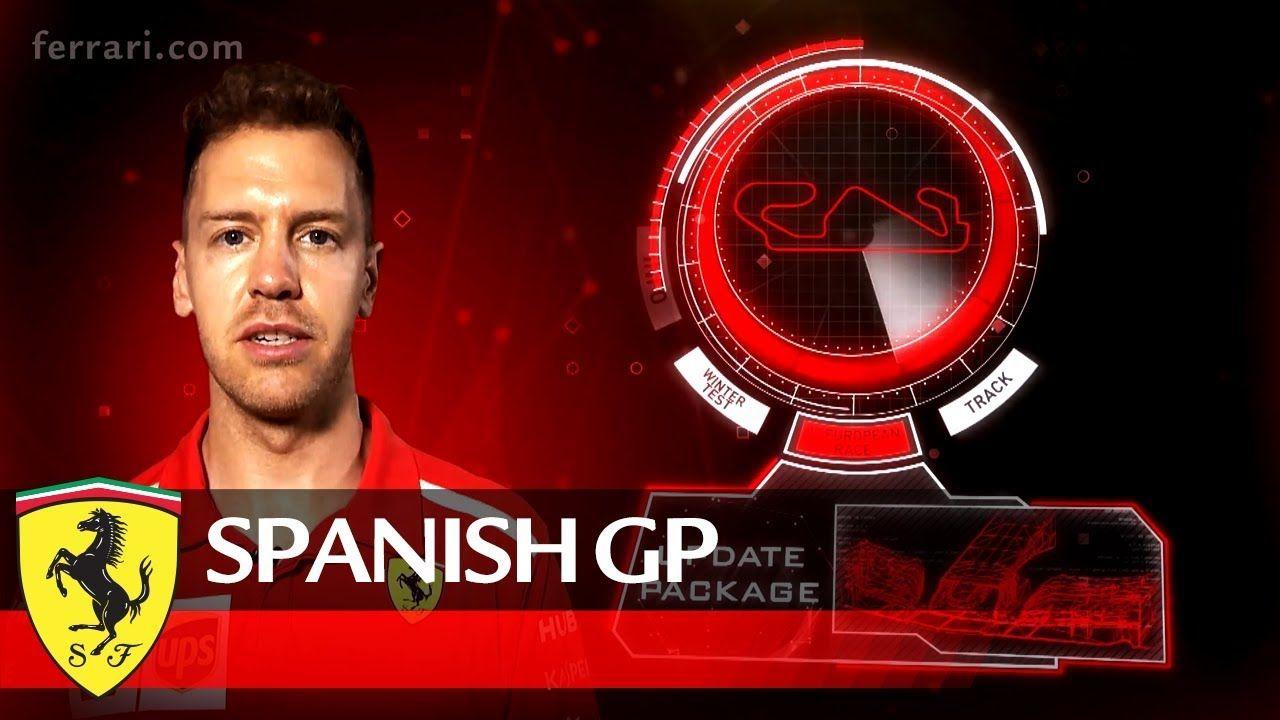 Hispaania GP 2018 - eelvaade, Ferrari
