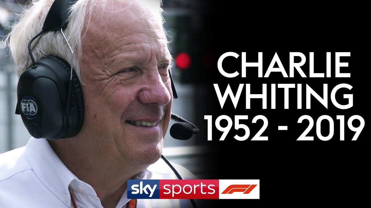 Austraalia GP 2019 - Hüvasti Charlie Whiting, Sky Sport