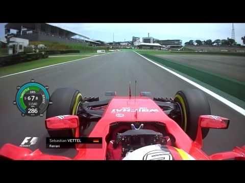 Brasiilia GP 2016 - eelvaade, raja ülevaade, Formula 1