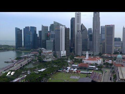 Singapuri GP 2017 - kolmas vabatreening, ülevaade, Formula1