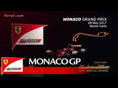 Monaco GP 2017 - eelvaade, Ferrari