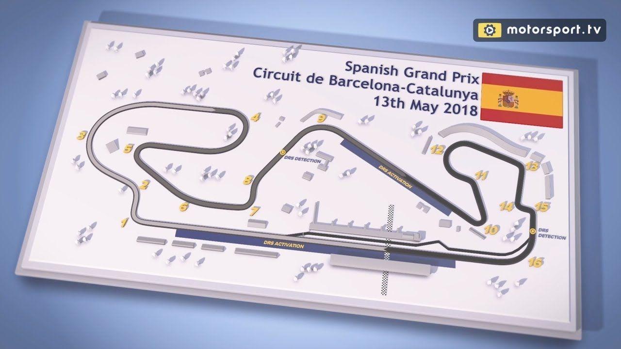 Hispaania GP 2018 - eelvaade, Motorsport.tv
