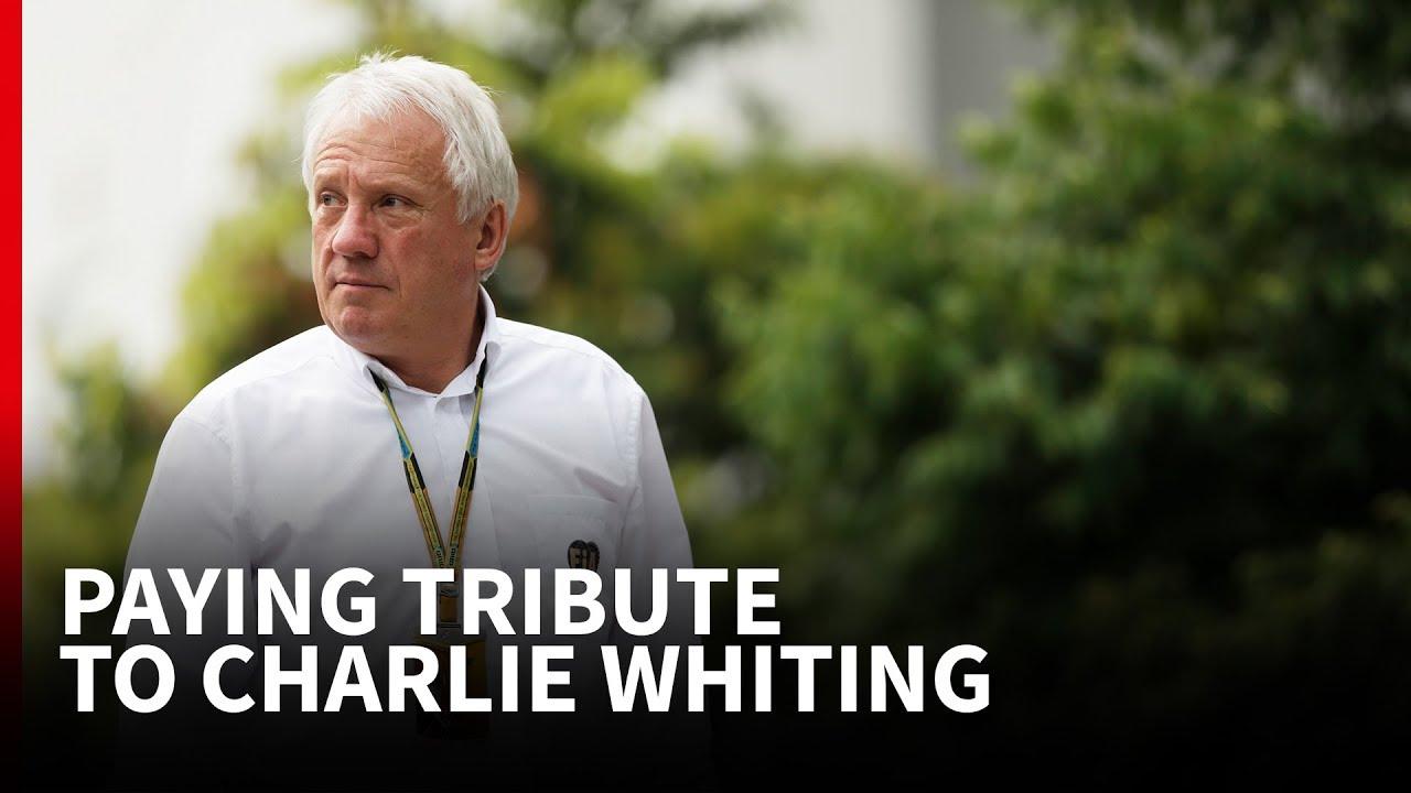 Austraalia GP 2019 - Hüvasti Charlie Whiting