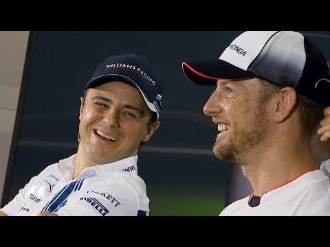 Araabia Ühendemiraatide GP 2016  - Button ja Massa ütlevad hüvasti sarjale