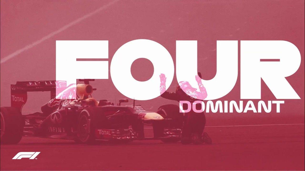 Hooaeg 2018 - Hamilton vs Vettel, võitlus viiendale