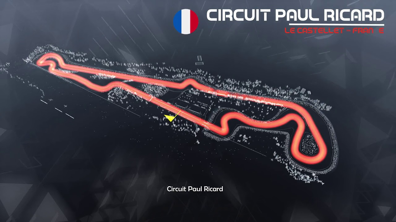 Prantsusmaa GP 2019 - eelvaade, Brembo