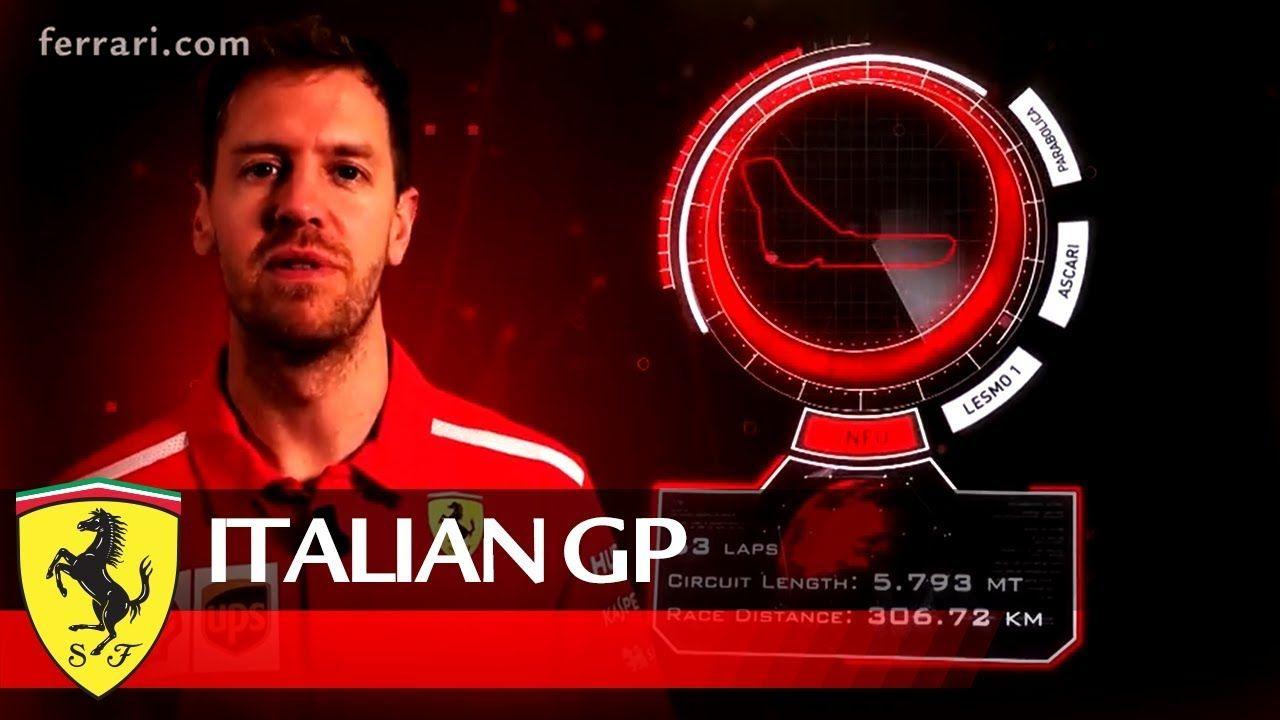 Itaalia GP 2018 - eelvaade, Ferrari