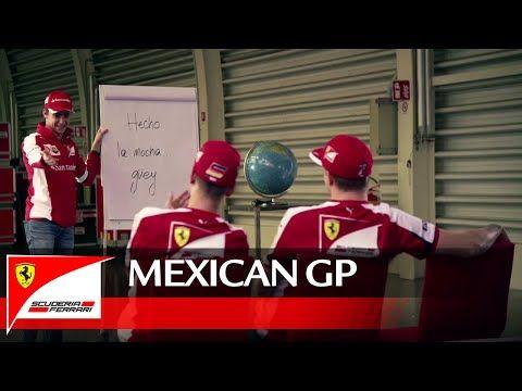 Mehhiko GP 2015 - eelvaade, Ferrari, 5 õppetundi