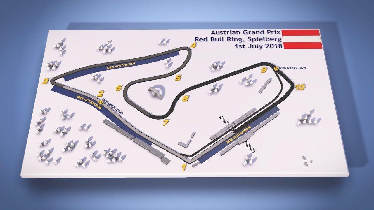 Austria GP 2018 - eelvaade, Autosport