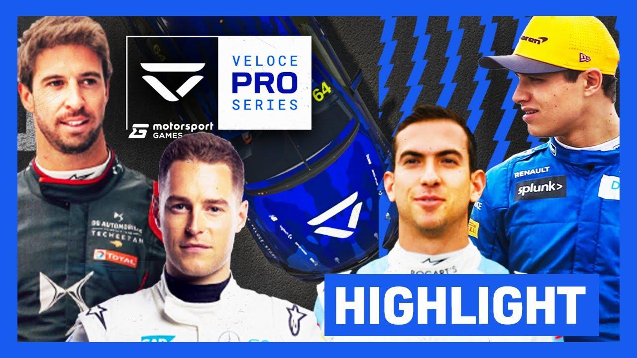 Veloce Pro Series 2020 Silverstone etapi kokkuvõte