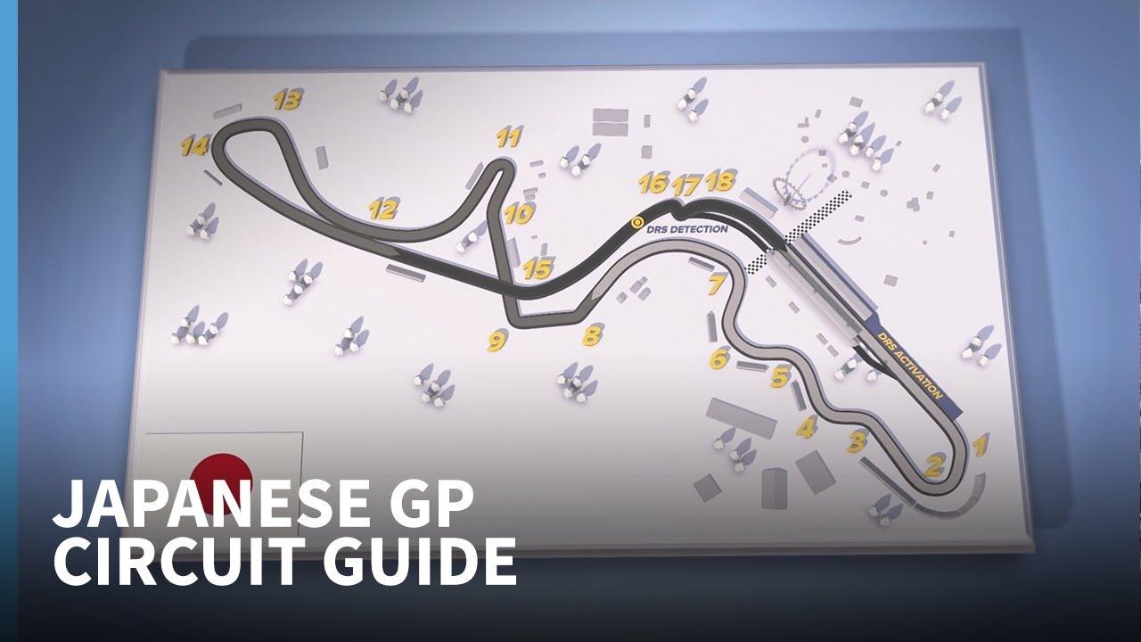 Jaapani GP 2018 - eelvaade, Autosport