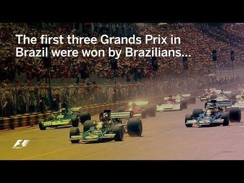 Brasiilia GP 2017 - eelvaade, faktid, Formula1