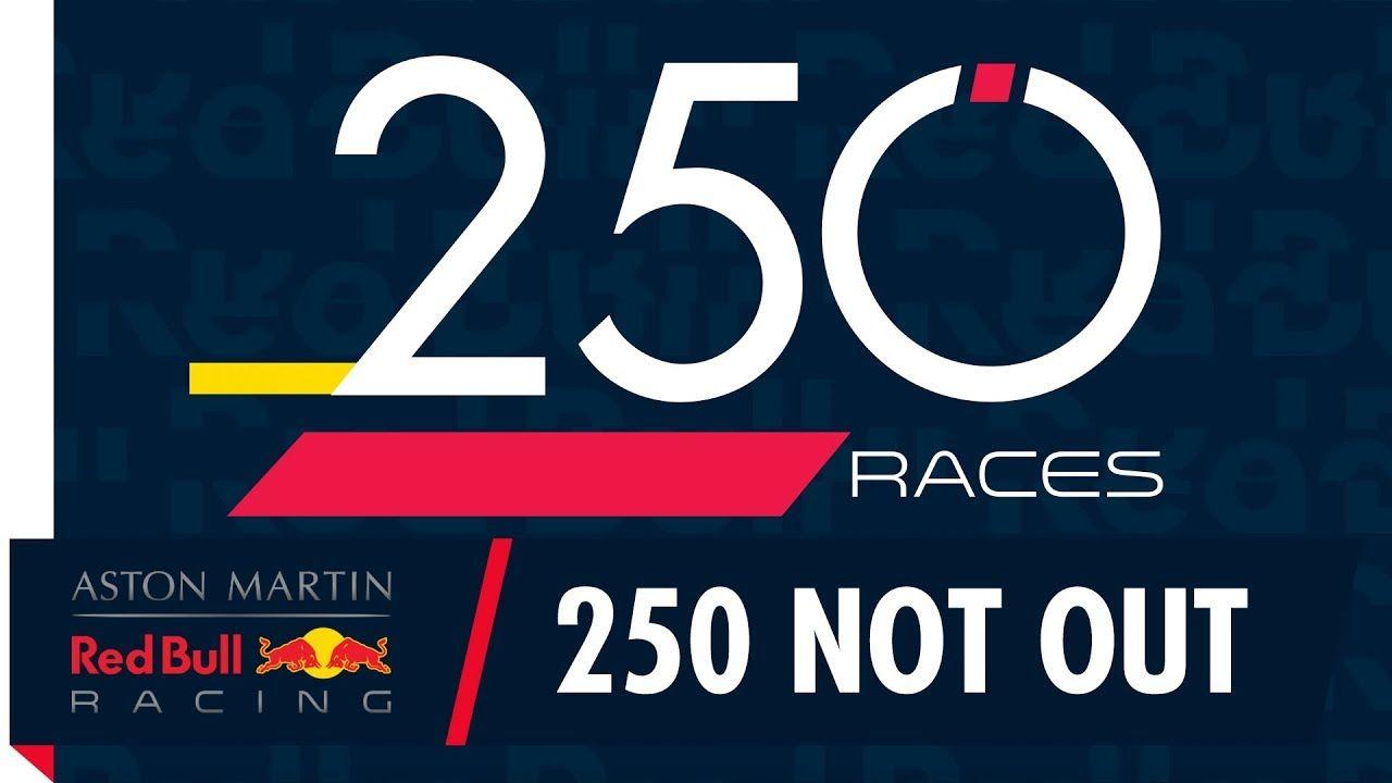 Monaco GP 2018 - Red Bulli 250 vormel-1 stardi tähistamine