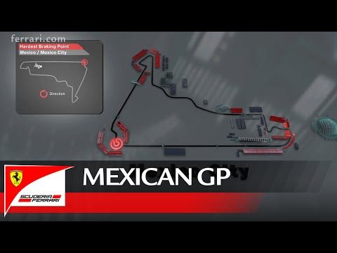 Mehhiko GP 2015 - eelvaade, Ferrari